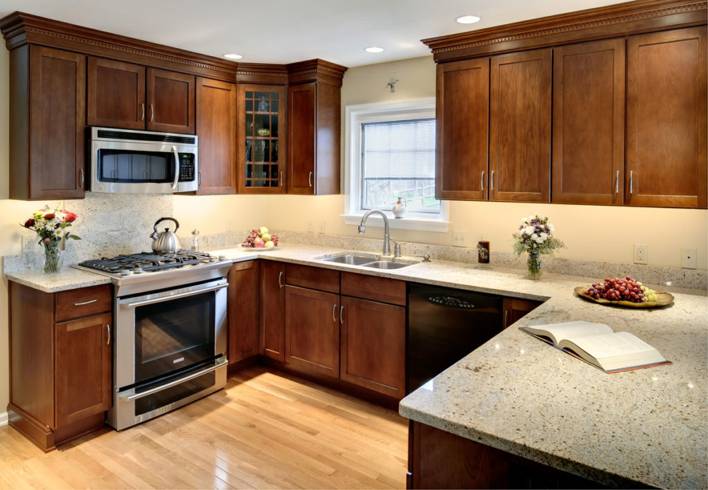 ideal kitchens - Townhouse Kitchen Remodel